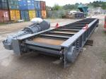 Burrows Brothers Armoured Conveyor.