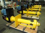 Yellow Pumps UK Sump Pumps.