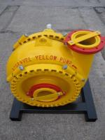 Yellow Pumps UK Gravel Pump