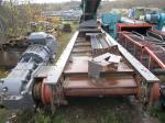 Burrows - Workshop Made Chain Conveyor